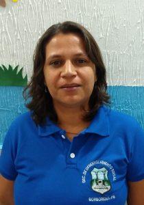 Foto Perfil Francisca Elenice Nascimento Santos