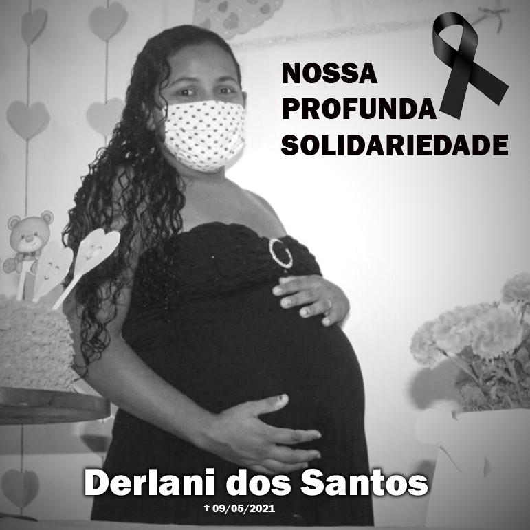 NOSSA PROFUNDA SOLIDARIEDADE